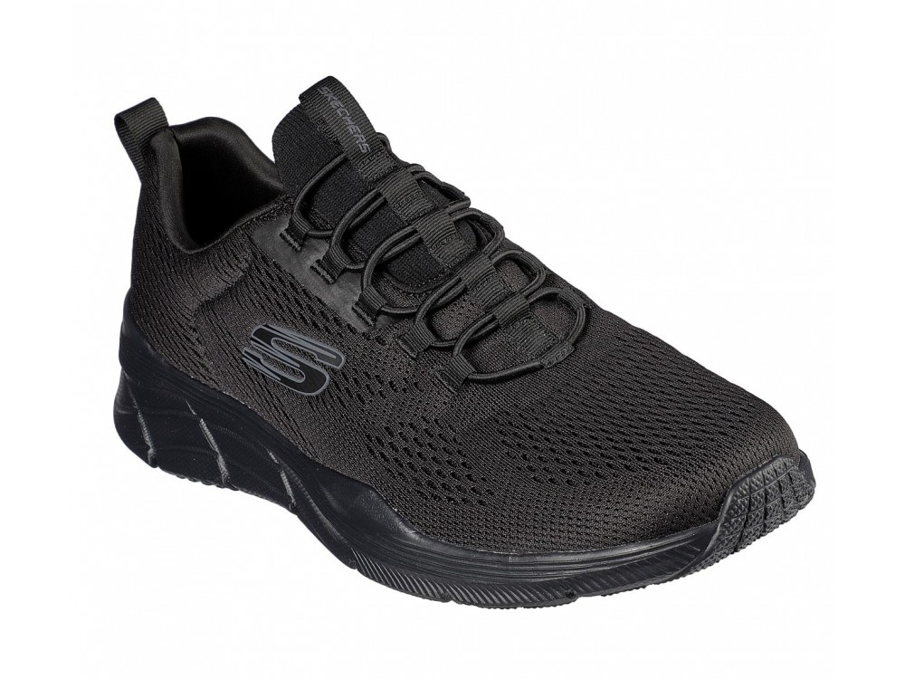 SKECHERS EQUALIZER 4.0 WRAITHERN 232026 NEGRA