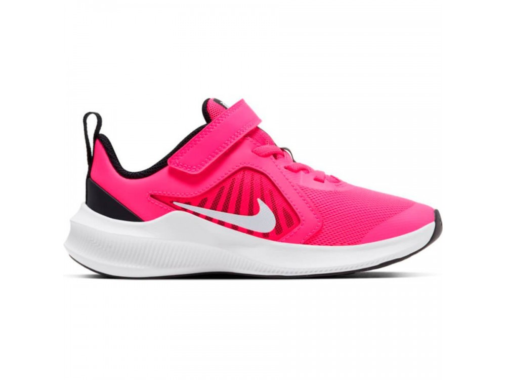 Lujo Subjetivo beneficioso  Nike Downshifter 10: Zapatillas Niña Nike Downshifter CJ2067 601 Rosas| baratas online