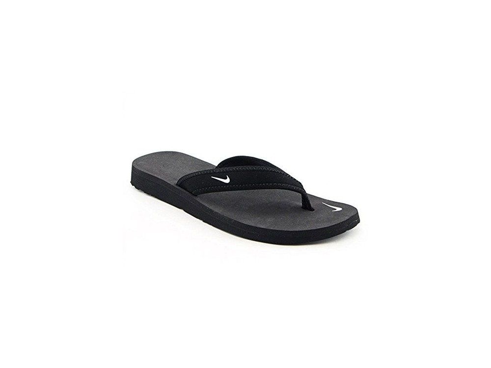 NIKE CELSO GIRL THONG CHANCLA MUJER 314870 011 NEGRA
