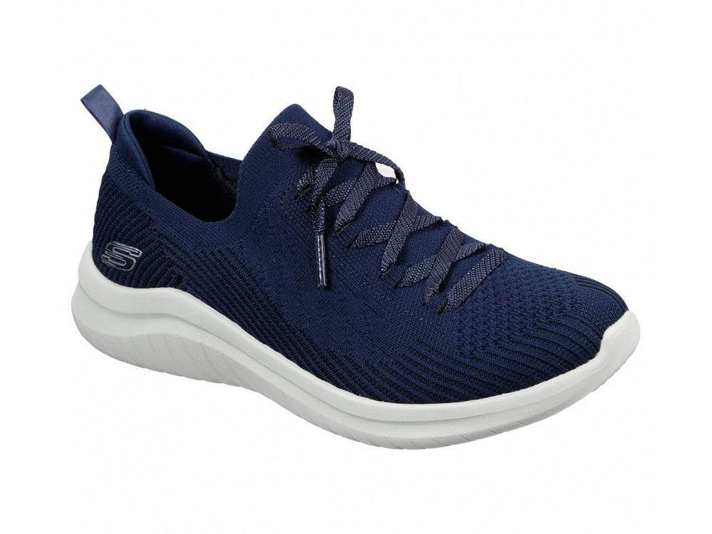SKECHERS MUJER ULTRA FLEX 2.0 - FLASH ILLUSION
