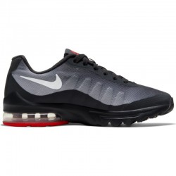NIKE AIR MAX INVIGOR GS CV9296 001 NEGRAS
