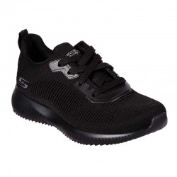 SKECHER BOBS SPORT SQUAD  TOUGH TALK 32504BBK