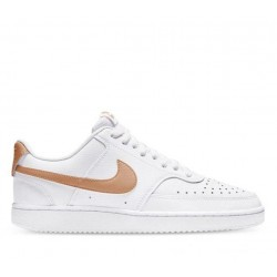 NIKE COURT VISION LOW MUJER CD5434 107 BLANCAS