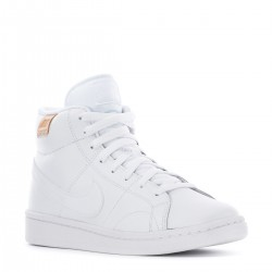 ZAPATILLA NIKE COURT ROYALE 2 MID CT1725 100BLANCAS