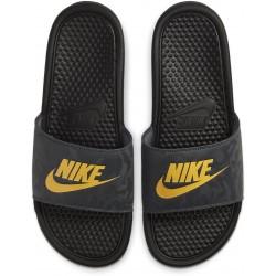 Nike Benassi JDI Chanclas 343880 031 Negras
