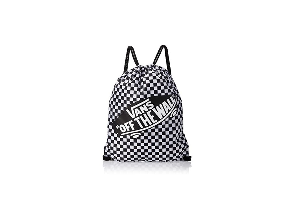 VANS BENCHED BAG VN000SUF66M1 CUADROS