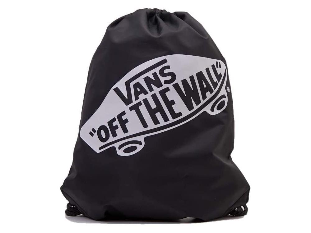 VANS BENCHED BAG VN000SUF1581 NEGRO
