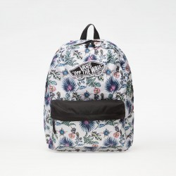 VANS REALM BACKPACK CALIFAS MOCHILA  VN0A3UI6ZFS1 ESTAPADA