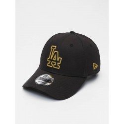 NEW ERA GORRA LOS ANGELES METALLIC 9FORTY  60112672 NEGRA