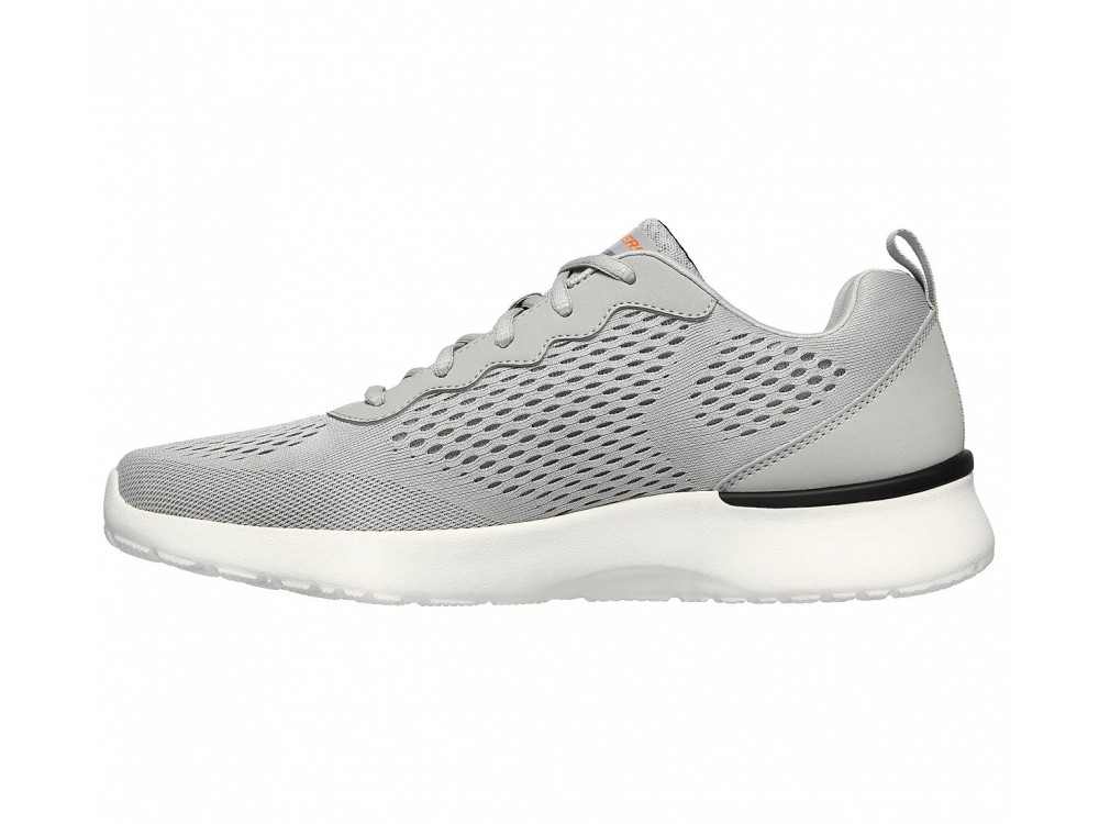 SKECHERS HOMBRE SKECH-AIR DYNAMIGHT 232291/GRY  GRIS