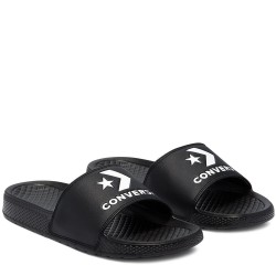 CONVERSE ALL STAR SLIDE CHANCLA 171214C NEGRA