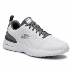 SKECHERS HOMBRE SKECH-AIR DYNAMIGHT 232007/WGRY BLANCA