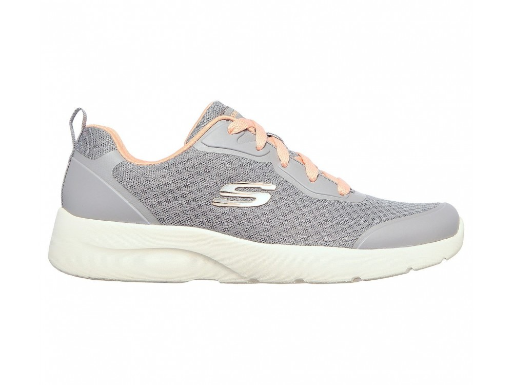 SKECHERS MUJER  DYNAMIGHT 2.0 149654GYCL
