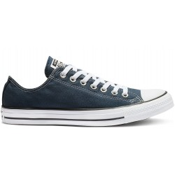 Zapatilla Mujer Converse All Star OX Navy M9697C