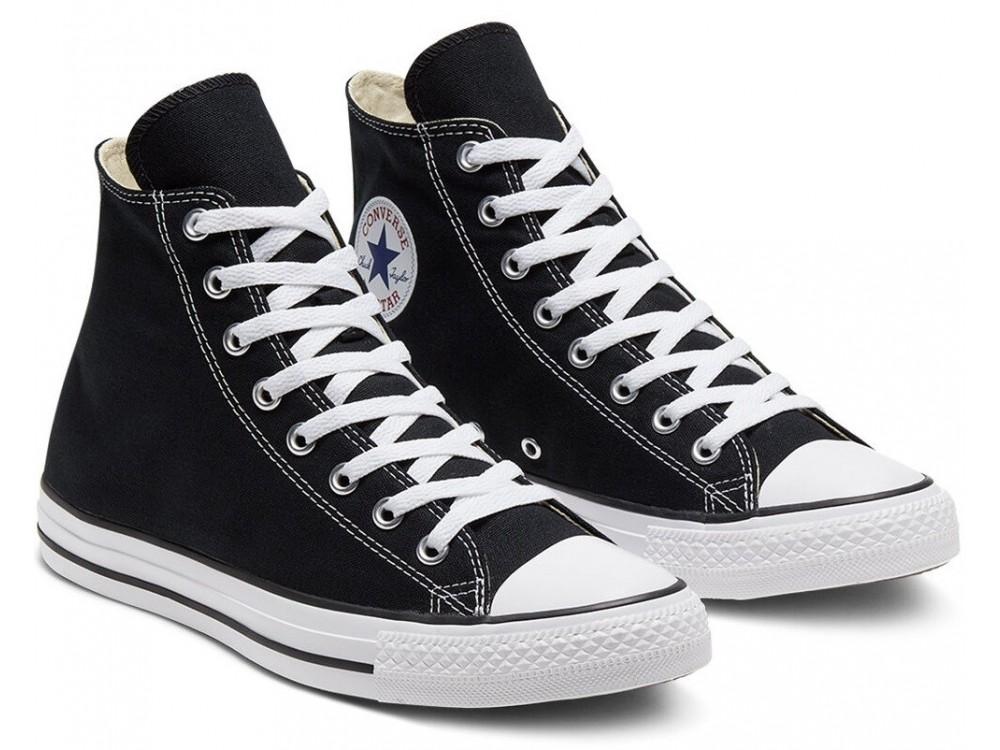 Zapatillas Mujer-Hombre Converse All Star HI M9160 001 NGO