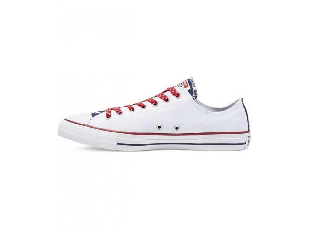 Converse Stars & Stripes Chuck Taylor All Star