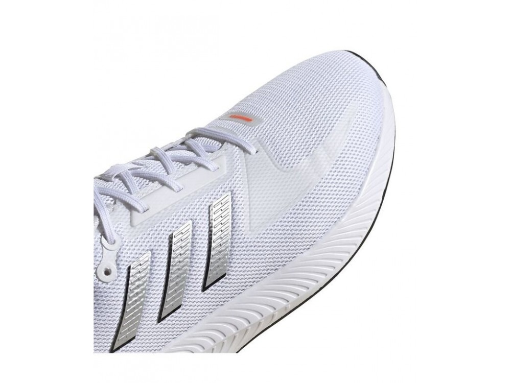 Zapatillas running adidas Run Falcon 2.0 Blanco