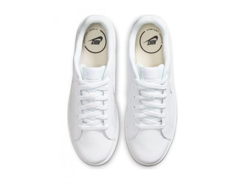 Nike Court Royale Zapatillas Hombre 749747 111 Blancas