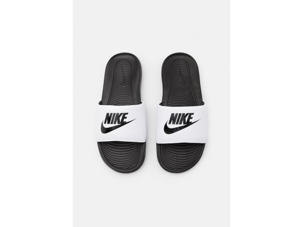 Chanclas Nike Victori One SLIDE CN9675 005 Blancas
