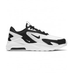 Nike Air Max Bolt Hombre Negras y Blanca