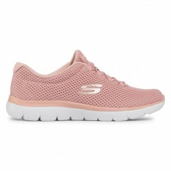 SKECHERS SUMMITS-QUICK LAPSE MUJER 12985/ROS ROSA