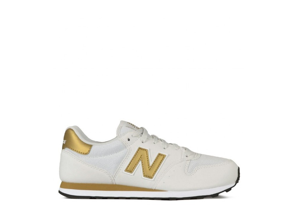 new balances blancas