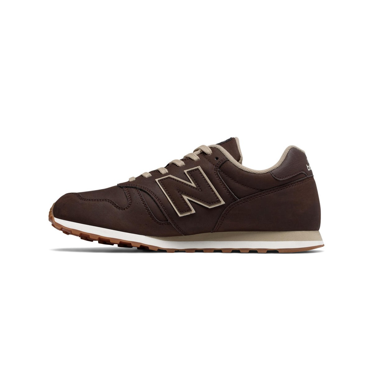 new balance ml373 marron