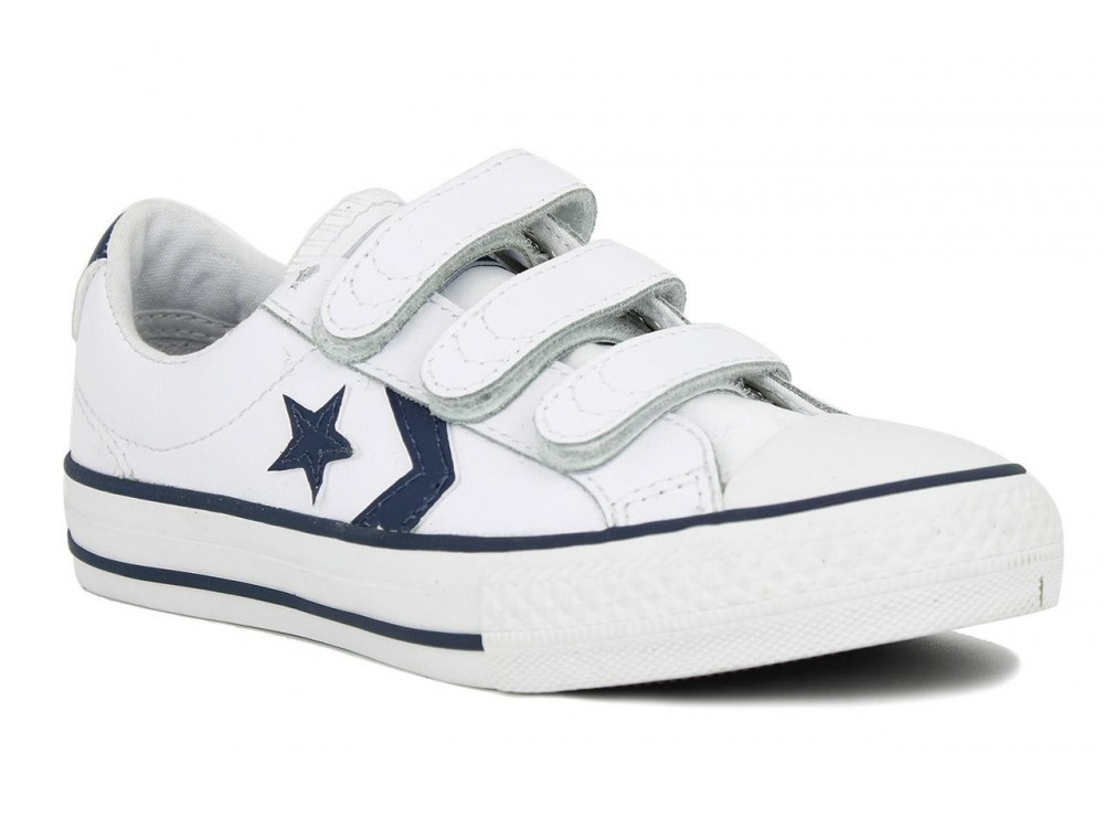 Zapatilla Niño Converse Star Player 646140C
