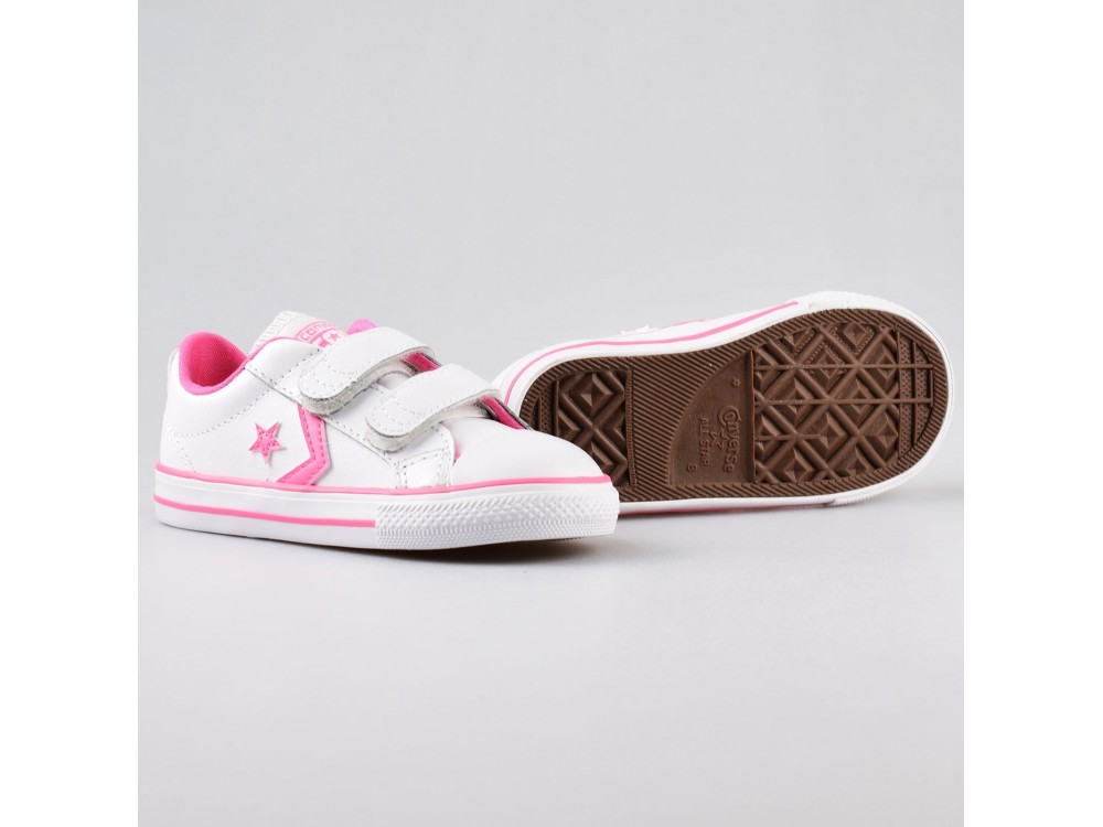Zapatilla Niña Converse Star Player 746141C