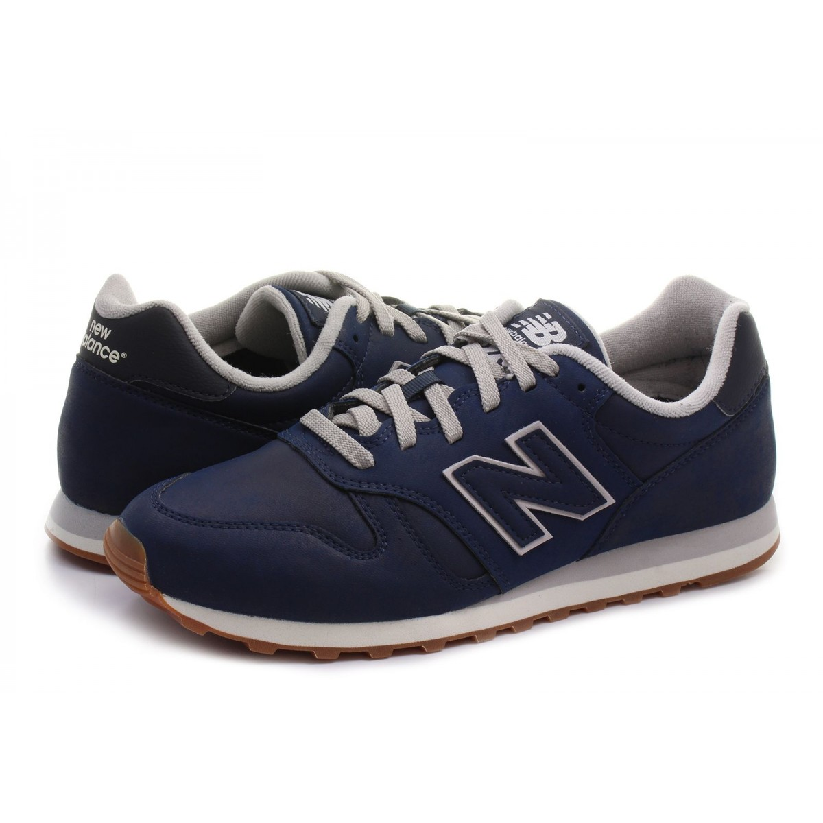 new balance ml 373 azul marino