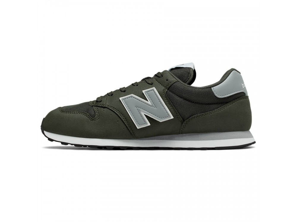 new balance gm500 comprar