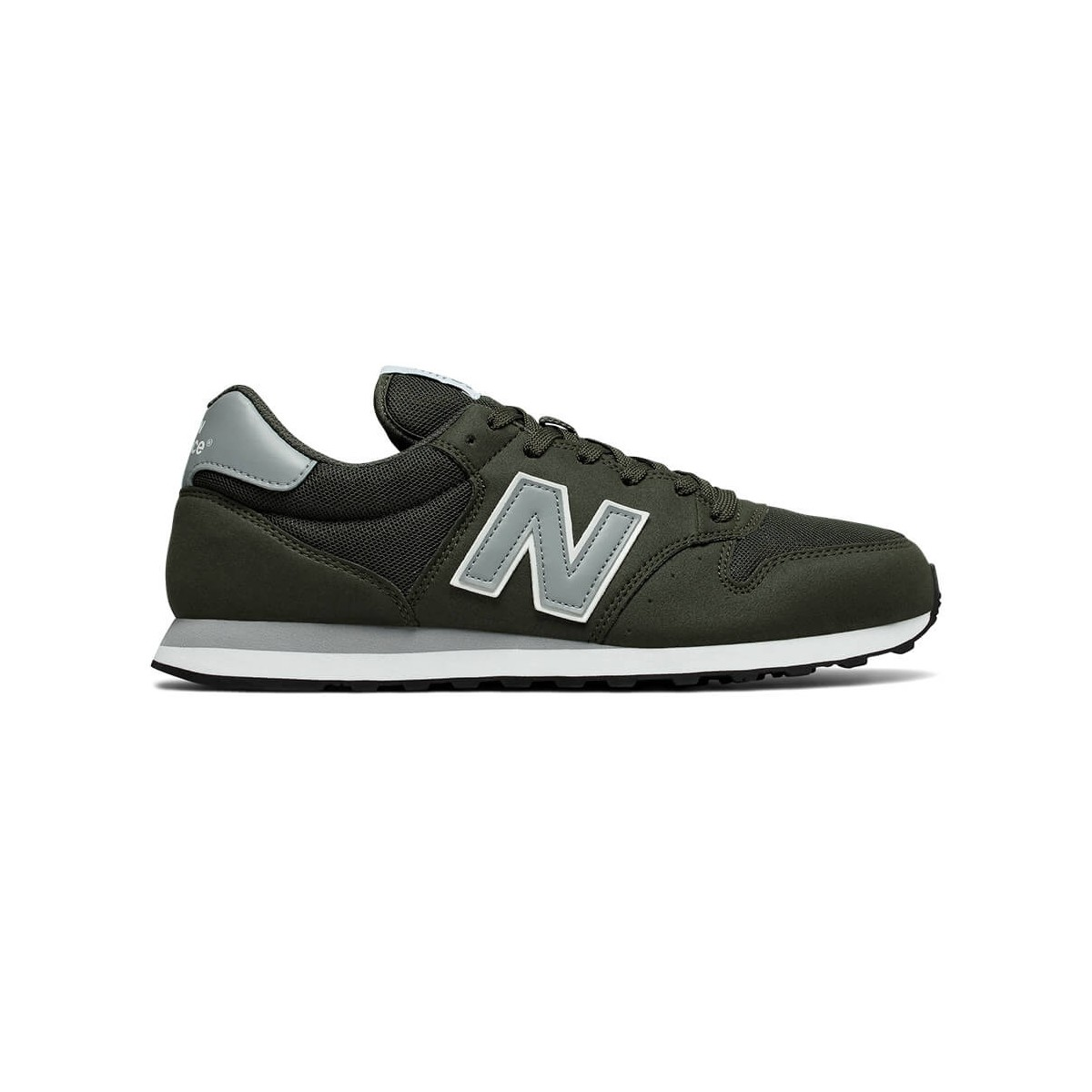 new balance gm500 hombre opiniones