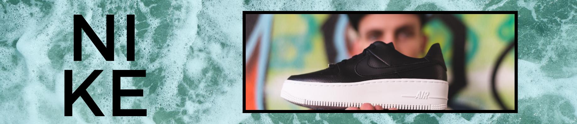 Zapatillas Nike Mujer 2020