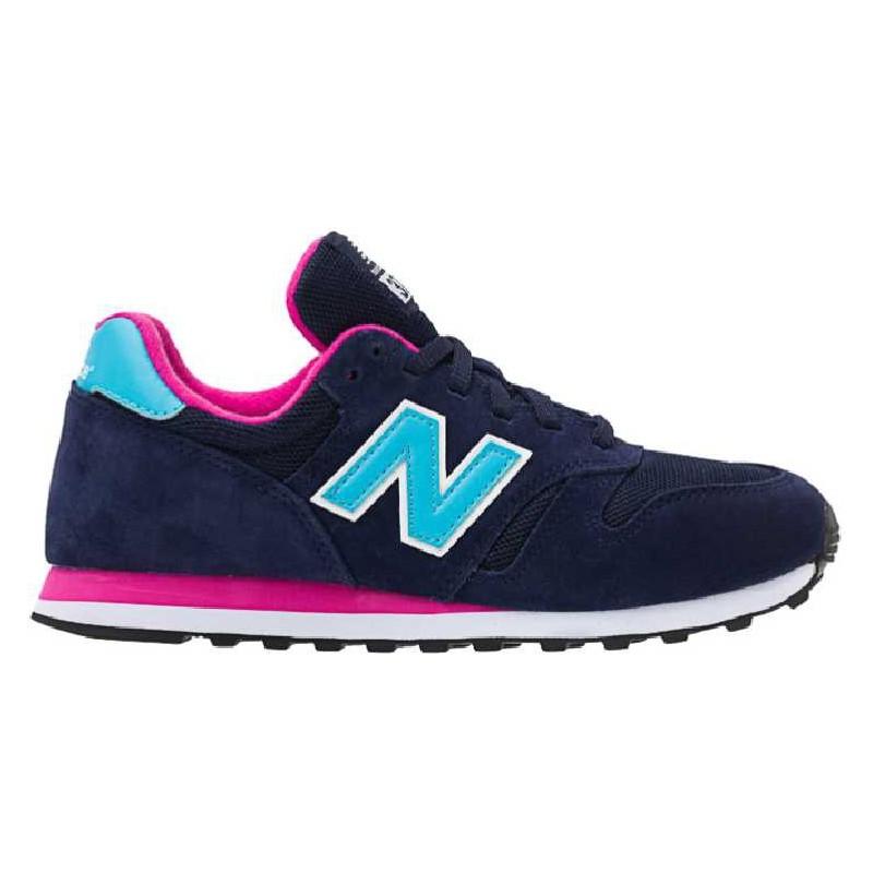 Zapatillas Mujer New Balance WL373 NTP