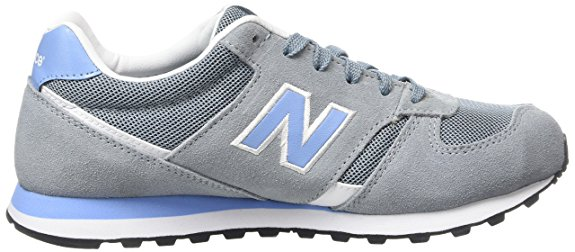Zapatillas Mujer New Balance WL554GB