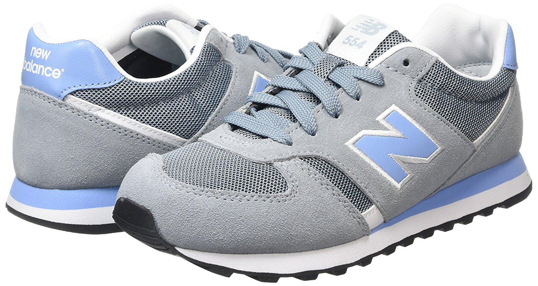 Comprar Zapatillas Mujer New Balance WL554GB Valencia