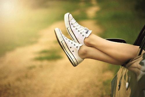 zapatillas casual mujer baratas