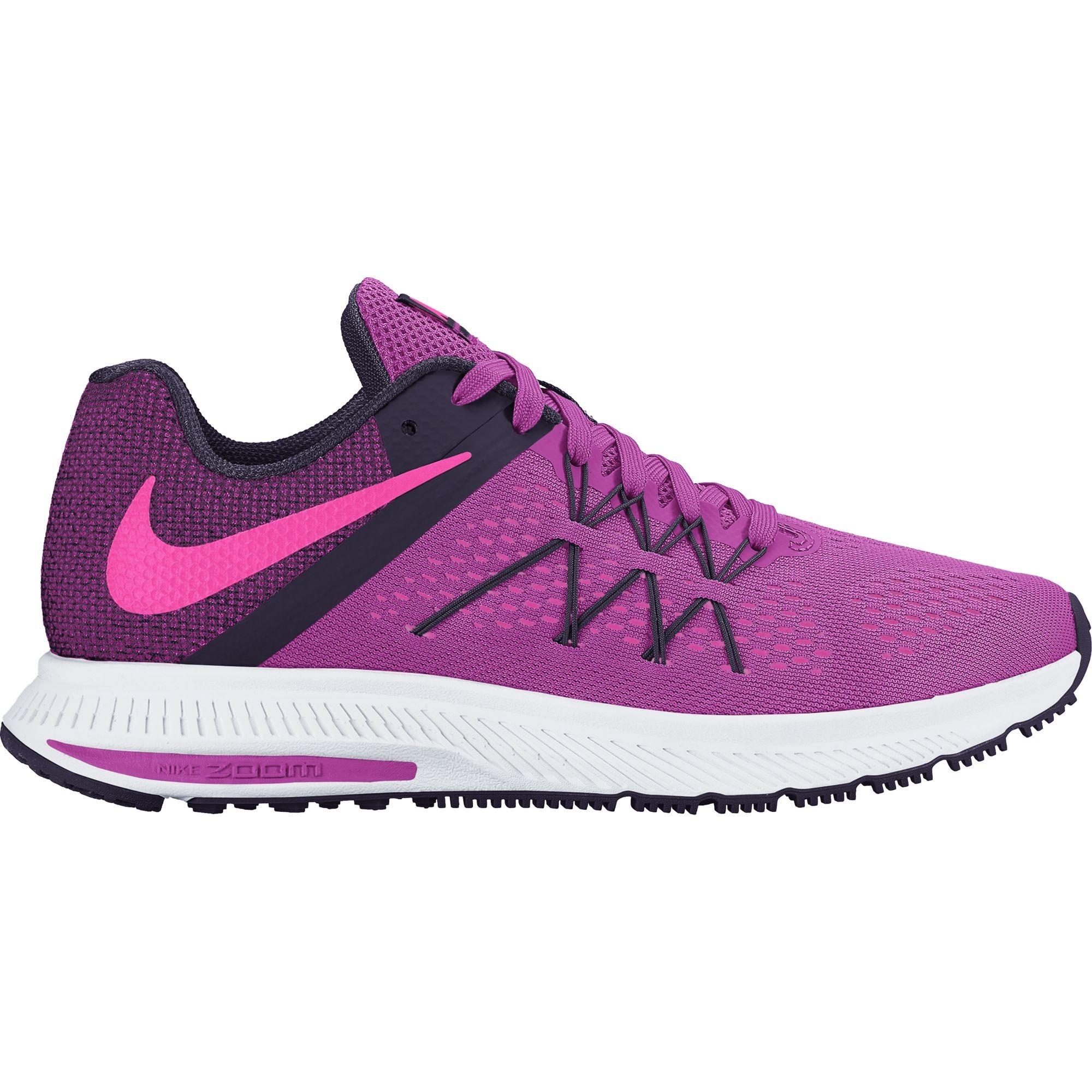 Zapatillas deportivas mujer nike