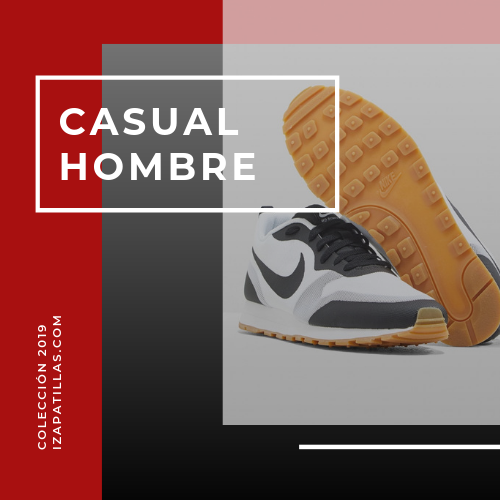 Nike MD Hombre