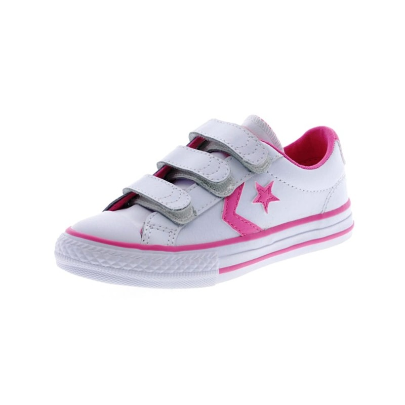 Converse Star Player niña Rosas