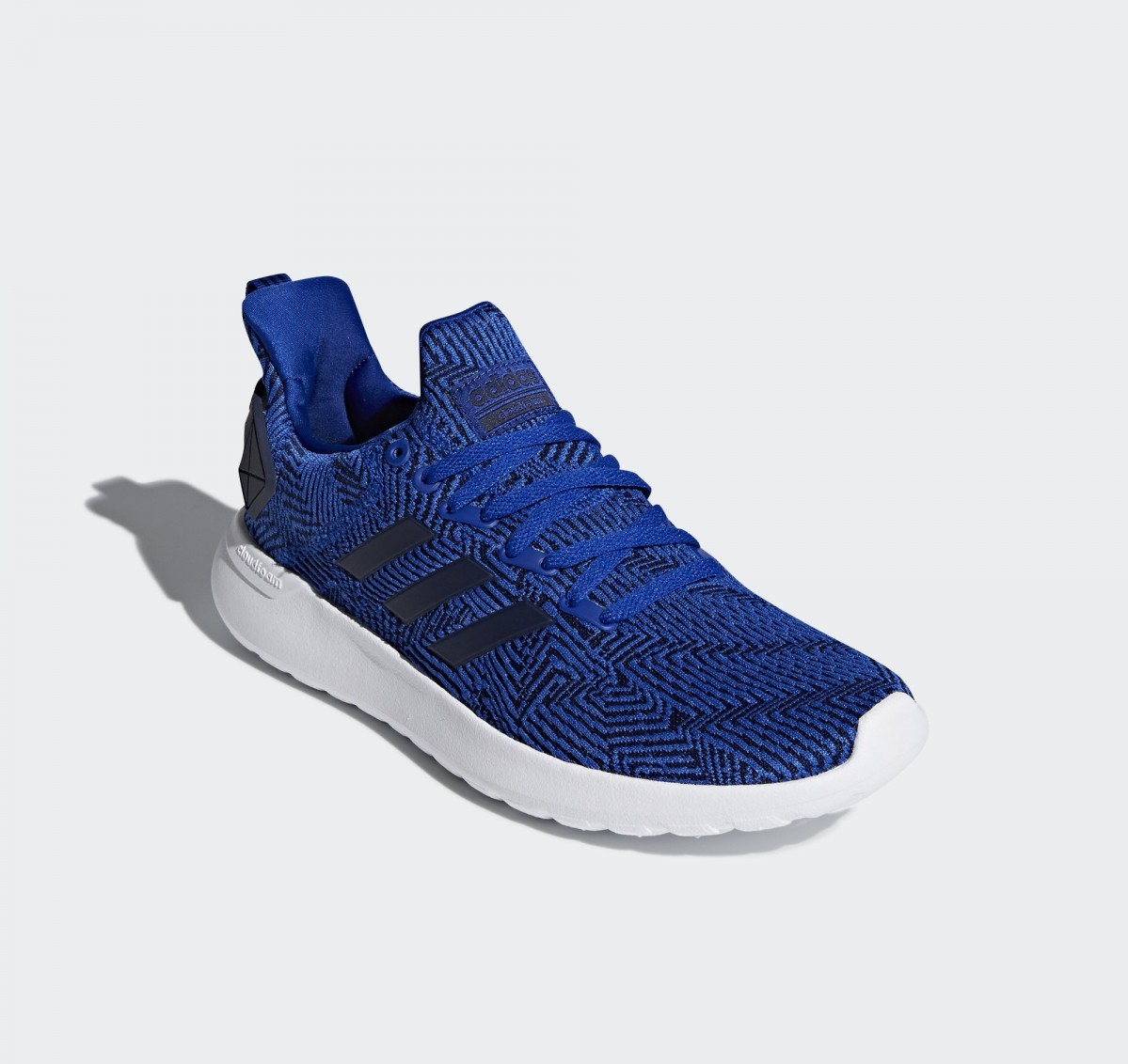 Adidas Cloudfoam Lite Racer BYD Zapatillas Hombre DB1612 Azules