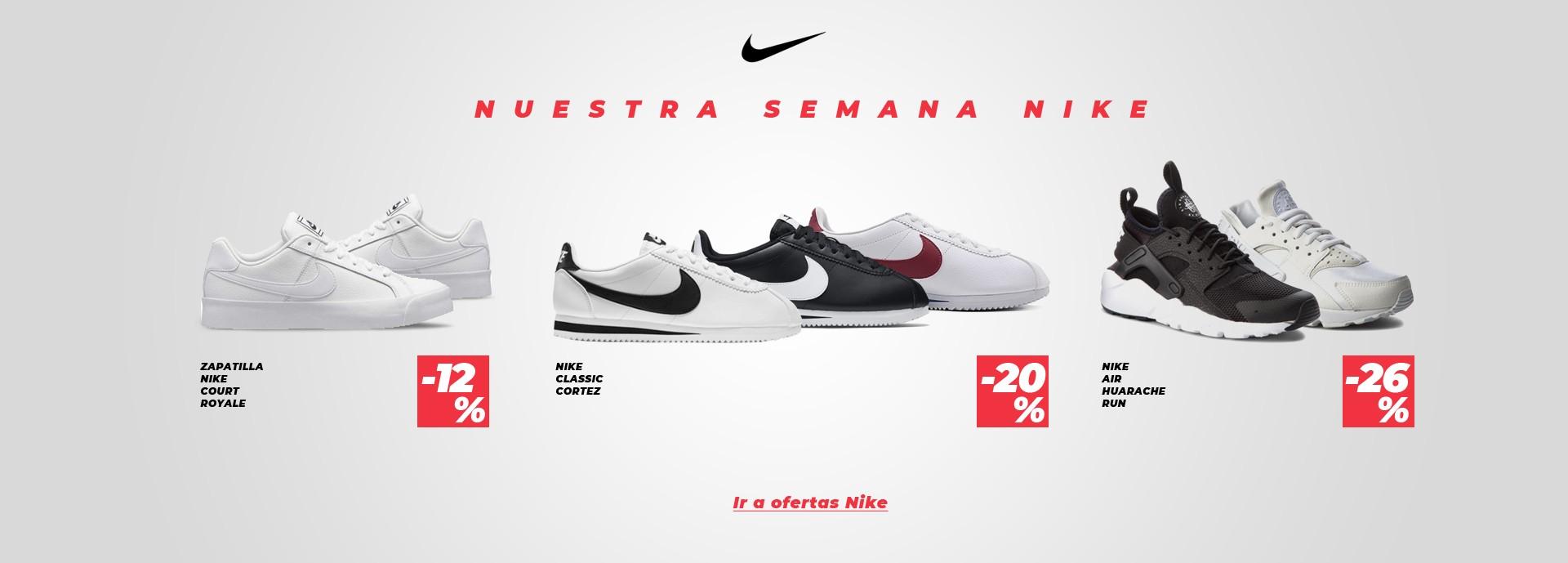 Semana Nike