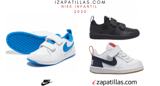 Mujer Huelga flotador  Nike Niño: Novedades en Zapatillas Nike Niño