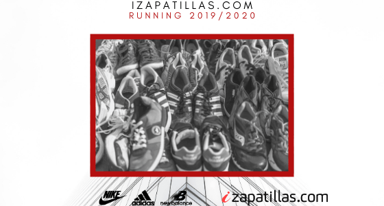 TOP Zapatillas Running 2020