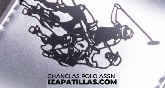 Chanclas US Polo