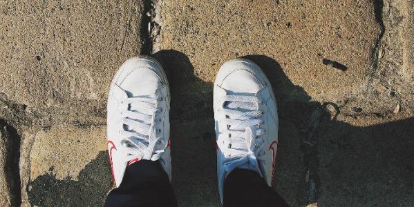 Tendencias en zapatillas para primavera 2018