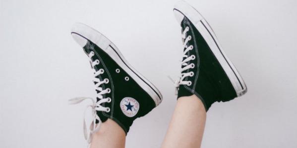 El resurgir de las zapatillas Converse