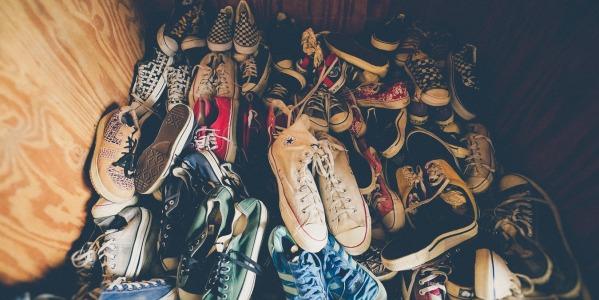 Como aprovechar las rebajas en zapatillas