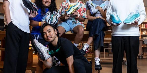 Novedades Nike Hombre 2020