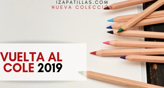 Ropa y Zapatillas para la Vuelta al Cole 2019